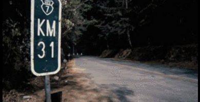 Leyenda del Kilometro 31 Historia Real