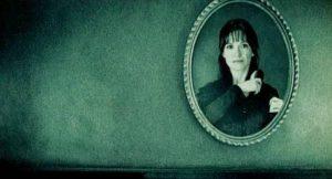 """Leyenda de """"La dama de los espejos"""""""