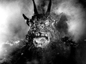 El Callejón del Diablo