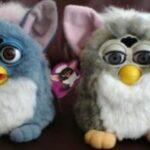 Furbys 6 Juguetes Del Diablo