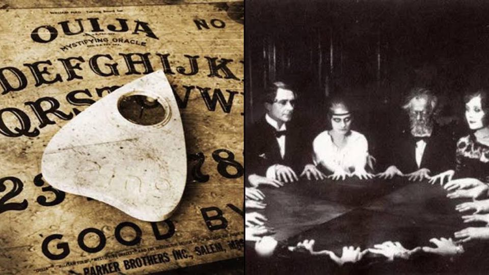 Las 7 Reglas De La Ouija Como Jugar Ouija Portal