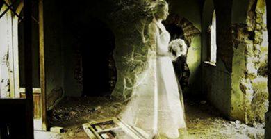 La leyenda de La novia de la muerte - Leyendas cortas mexicanas