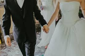 La leyenda de la novia vestida de blanco - leyenda corta