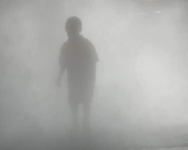 El niño sin ojos - Leyenda de Colombia