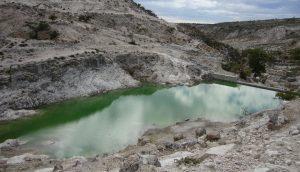 Leyenda de La Presa de San Miguel Cosahuatla