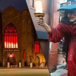 Salem, el mejor destino turístico para amantes de Halloween