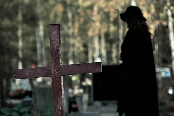La Penitente, el fantasma que se aparece a los taxistas