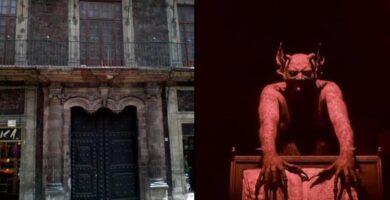 Leyenda De La Casa De Don Juan Manuel Ciudad De México Mito