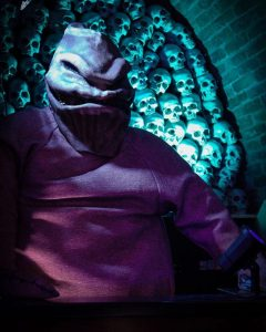 The Nightamre Before Christmas Bar Restarante El Extraño Mundo De Jack 3
