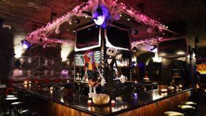 The Nightamre Before Christmas Bar Restarante El Extraño Mundo De Jack 4