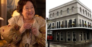 Madame Lalaurie Casa Nueva Orleans New Orleans American Horror Story