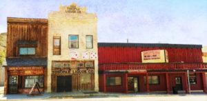 Motel de los payasos en Tonopah, Nevada – Lugares embrujados en EEUU