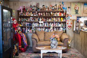 Clown Lobby