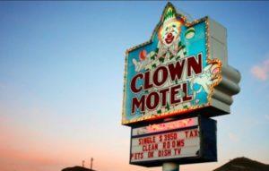 Clown Motel