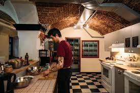 Hi Hostel Hitche Cocina