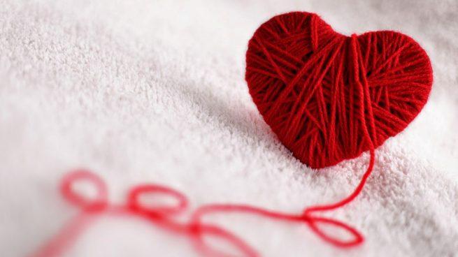 Hilo Rojo Destino Amor