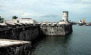 Mulata De Cordoba Leyenda De Veracruz