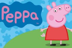 Peppa Pig Origen Teoría Oscura Leyenda Creepypasta Caricatura