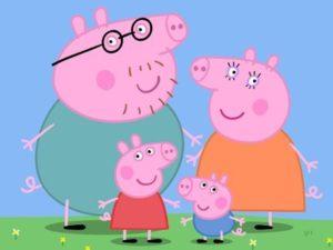 Peppa Pig Origen Teoría Oscura Leyenda Creepypasta Realidad