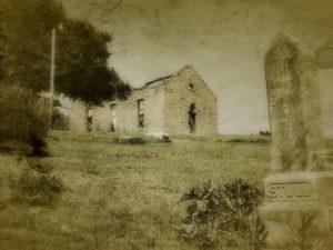 Cementerio Panteón Stull
