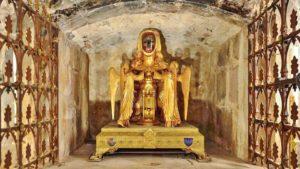 Restos De María Magdalena