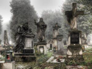 Stull Cementerio Infierno