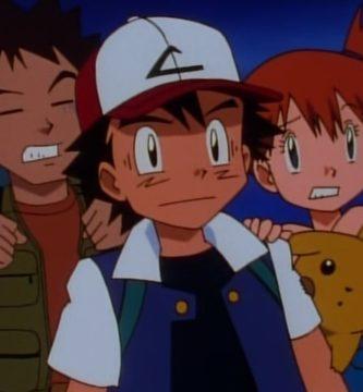 Teoría Oscura De Pokemon Leyenda Origen Verdadera Historia Ash Pikachu Pokemones