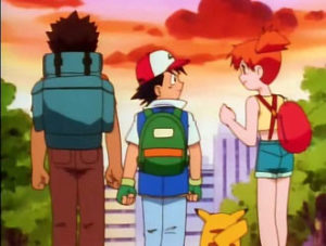 Teoría Oscura De Pokemon Leyenda Origen Verdadera Historia Ash Pikachu Verdad