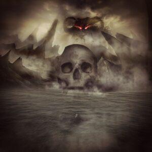 5 Quinta Trompeta Del Apocalipsis