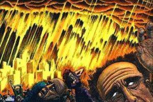 7 Trompetas Del Infierno Apocalipsis