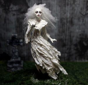 Leyenda Fantasmas Bosque Mágico Actividad Paranormal Monterrey Nuevo León México Parque De Diversiones 2