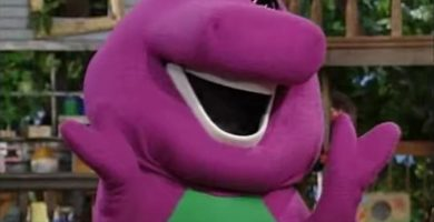 Leyenda Creepypasta Terror Leyenda Historia Oscura Barney