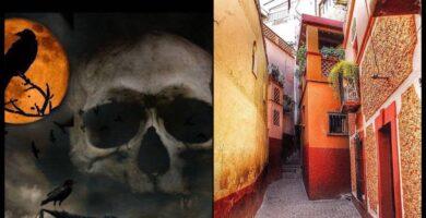 7 Leyendas Y Mitos De Guanajuato