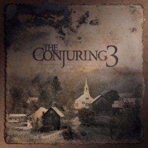 The Conjuring 3 El Conjuro 3 Película Estreno Elenco Trama El Diablo Me Hizo Hacerlo Poster