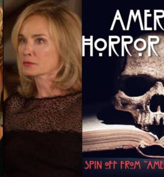 American Horror Story Stories Spin Off