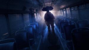 Bloodride Serie Netflix Terror Autobus