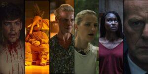 Bloodride Serie Netflix Terror Capitulos