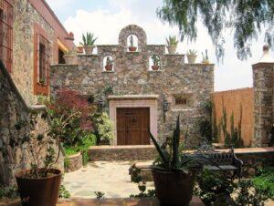 Leyenda Leyendas De Guanajuato La Casa De Los Lamentos
