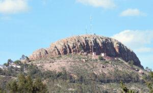 Leyendas De Guanajuato El Cerro De La Bufa