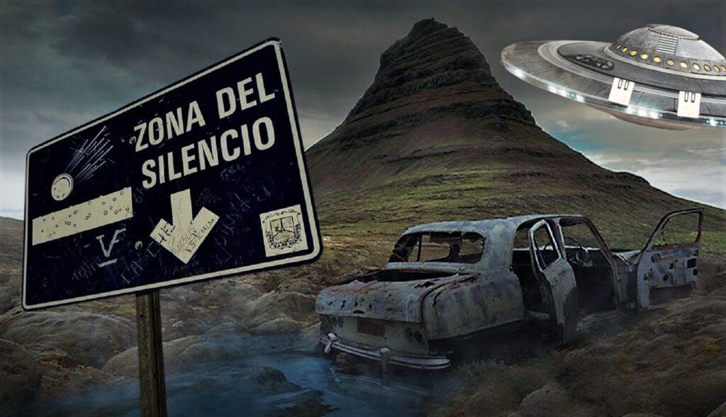 Zona Del Silencio Durango Ovnis Leyenda 2