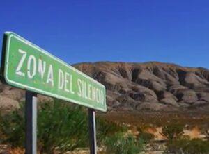 Zona Del Silencio Durango Ovnis Leyenda