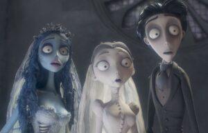 Frankenweenie El Cadáver De La Novia Y El Extraño Mundo De Jack Son Películas Conectadas Son Una Misma Sola Historia Emily Victor Victoria