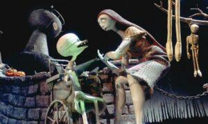 Frankenweenie El Cadáver De La Novia Y El Extraño Mundo De Jack Son Películas Conectadas Son Una Misma Sola Historia Sally Jack