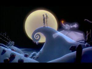 Frankenweenie El Cadáver De La Novia Y El Extraño Mundo De Jack Son Películas Conectadas Son Una Misma Sola Historia Sally Jack Zero