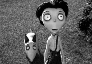 Frankenweenie El Cadáver De La Novia Y El Extraño Mundo De Jack Son Películas Conectadas Son Una Misma Sola Historia Sparky Sobras Zero