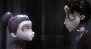 Frankenweenie El Cadáver De La Novia Y El Extraño Mundo De Jack Son Películas Conectadas Son Una Misma Sola Historia Victor Y Victoria