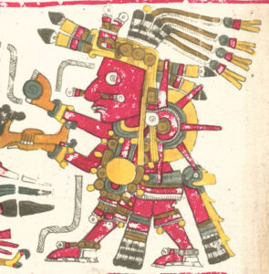 Mictlan Inframundo De Los Mexicas Infierno 9 Niveles Día De Muertos 10