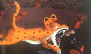 Mictlan Inframundo De Los Mexicas Infierno 9 Niveles Día De Muertos Jaguares