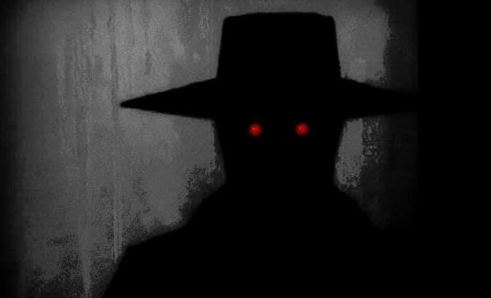 El Hombre Del Sombrero Leyenda Sueños