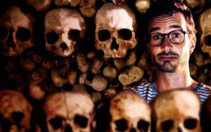 El Otro Turismo Serie De Netflix Terror